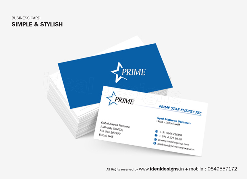Stationary logo design hyderabad 9949645564 idealdesigns visiting card printers hyderabad identity card printing hyderabad reheart Image collections