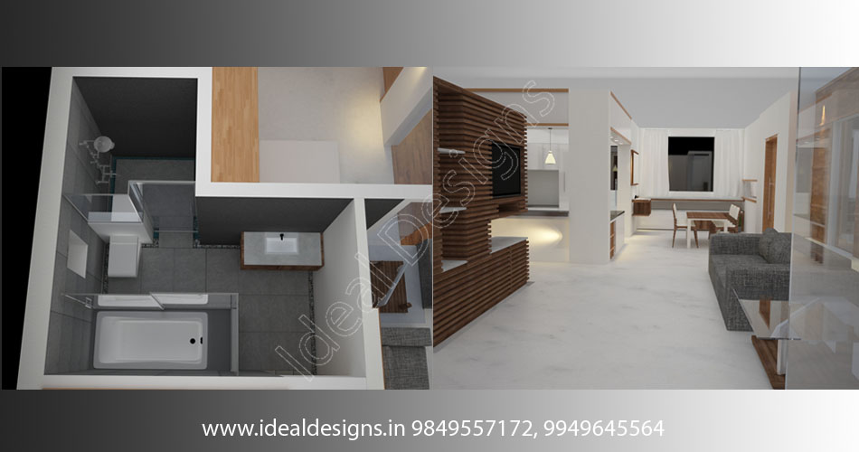 3D Elevation Logo Design Hyderabad Hyderabad